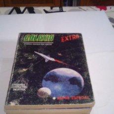 Cómics: GALAXIA - EXTRA - VERTICE - VOLUMEN 1 - COMPLETA - BUEN ESTADO - CJ 77 - GORBAUD. Lote 103653835