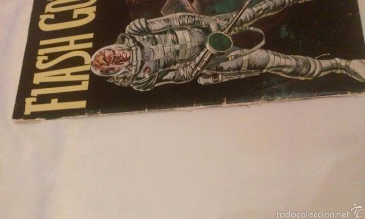Cómics: FLASH GORDON Vº 1 Nº 1 EDICIONES VERTICE AÑO 1974 - Foto 4 - 103864979