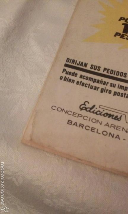 Cómics: FLASH GORDON Vº 1 Nº 1 EDICIONES VERTICE AÑO 1974 - Foto 15 - 103864979