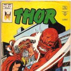 Cómics: THOR - MUNDI COMICS - VERTICE V.2 Nº 44, 1979 --INCLUYE FUNDA PROTECCIÓN--. Lote 103869875