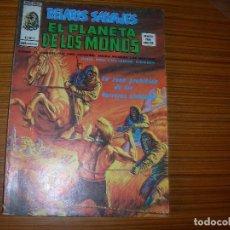 Cómics: RELATOS SALVAJES EL PLANETA DE LOS MONOS V.2 Nº 3 EDITA VERTICE. Lote 103969315