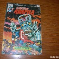 Cómics: CAPITAN AMERICA V.3 Nº 46 EDITA VERTICE. Lote 103971331