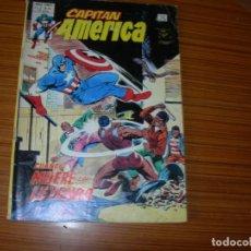 Cómics: CAPITAN AMERICA V.3 Nº 35 EDITA VERTICE. Lote 103971459