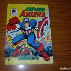 Cómics: CAPITAN AMERICA Nº 2 EDITA VERTICE . Lote 103971651