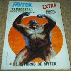 Cómics: MYTEK Nº 8- 1968 - BUEN ESTADO. Lote 104045599