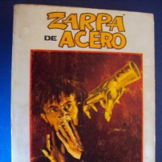 Cómics: (COM-171115)ZARPA DE ACERO EDICION ESPECIAL - VOLUMEN 1. Lote 104152419