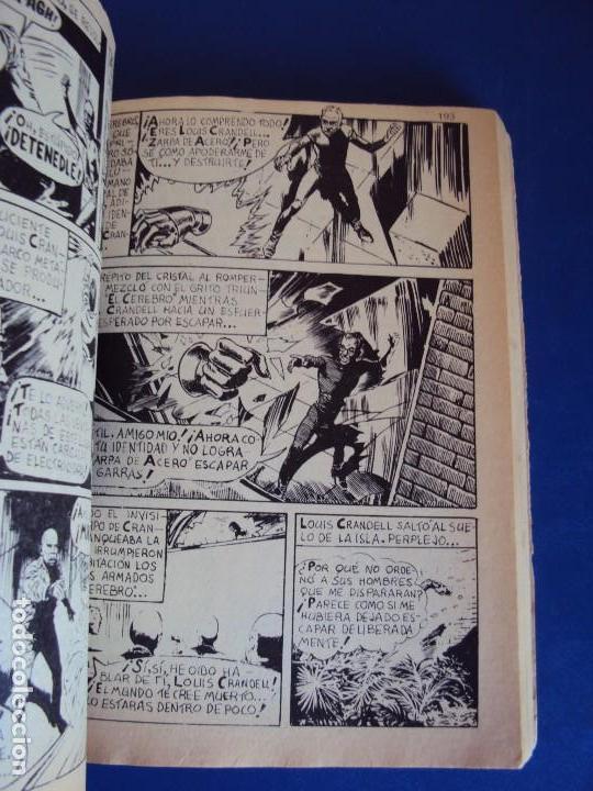 Cómics: (COM-171115)ZARPA DE ACERO EDICION ESPECIAL - VOLUMEN 1 - Foto 5 - 104152419