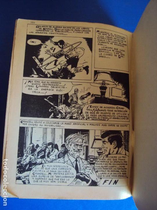 Cómics: (COM-171115)ZARPA DE ACERO EDICION ESPECIAL - VOLUMEN 1 - Foto 6 - 104152419