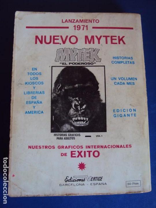 Cómics: (COM-171115)ZARPA DE ACERO EDICION ESPECIAL - VOLUMEN 1 - Foto 7 - 104152419