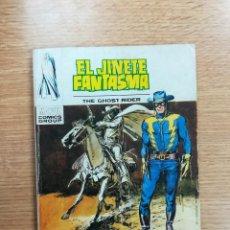 Cómics: JINETE FANTASMA #4 UN HOMBRE LLAMADO HURACAN (VERTICE). Lote 104280731
