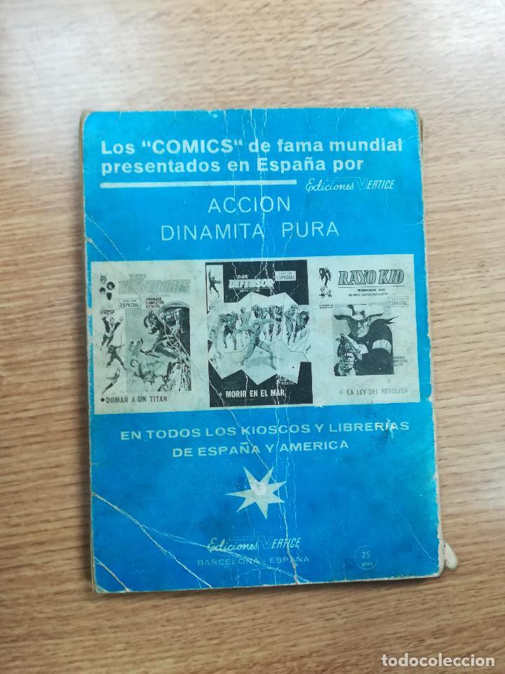 Cómics: PATRULLA X #29 GUERRA EN EL MUNDO INFERIOR (VERTICE) - Foto 2 - 104281035
