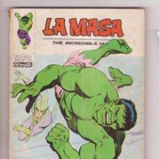 Cómics: TACO LA MASA Nº 29 VERTICE VOLUMEN 1. Lote 104541367