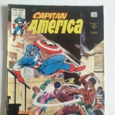 Cómics: CAPITÁN AMÉRICA VOL 3 NÚMERO 35 VERTICE - SURCO - MUNDI-COMICS. Lote 104701591