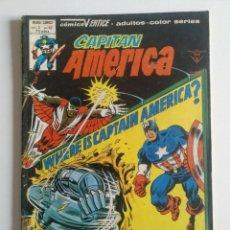 Cómics: CAPITÁN AMÉRICA VOL 3 NÚMERO 40 VERTICE - SURCO - MUNDI-COMICS. Lote 104701615