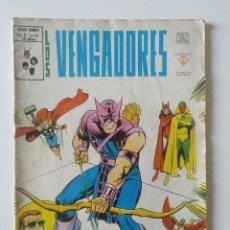 Fumetti: LOS VENGADORES VOL. 2 Nº 43 VERTICE - SURCO - MUNDI-COMICS. Lote 104702275