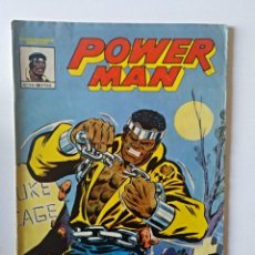 Cómics: POWER MAN Nº 1 VERTICE - SURCO - MUNDI-COMICS. Lote 104702699