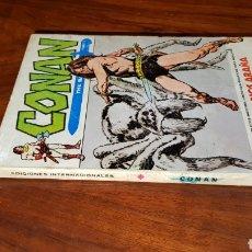 Comics: CONAN 7 VERTICE TACO NORMAL ESTADO. Lote 104781928