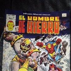 Cómics: EL HOMBRE DE HIERRO VOL.2 Nº 65 . Lote 104805115