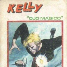 Cómics: KELLY OJO MAGICO EDICION ESPECIAL VOL.5. Lote 104828159