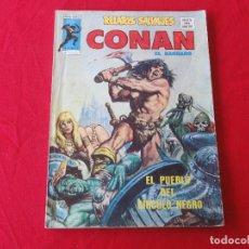 Comics : RELATOS SALVAJES VOLUMEN 1 Nº 43. CONAN. VERTICE. C-21B. Lote 104993991