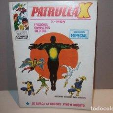 Cómics: PATRULLA X . Nº 24. VERTICE. PRACTICAMENTE NUEVO. Lote 105101691