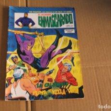 Cómics: EL HOMBRE ENMASCARADO Nº 2 VOLUMEN 2, EDITORIAL VÉRTICE. Lote 105189019