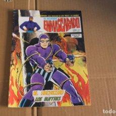 Cómics: EL HOMBRE ENMASCARADO Nº 5 VOLUMEN 2, EDITORIAL VÉRTICE. Lote 105189027