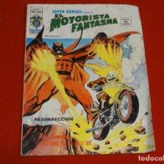 Comics : SUPER HEROES VOLUMEN 2 Nº 55. VERTICE. C-22. Lote 105306079