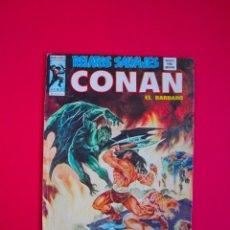 Comics: RELATOS SALVAJES CONAN EL BÁRBARO - LA REDOMA SIN FIN - VOL. 1 Nº 25 - VERTICE 1974. Lote 105361991