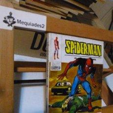 Cómics: SPIDERMAN Nº 39 (TACO VERTICE) COMPLETO. Lote 105494839