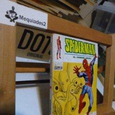 Cómics: SPIDERMAN Nº 41(TACO VERTICE) COMPLETO. Lote 105495683