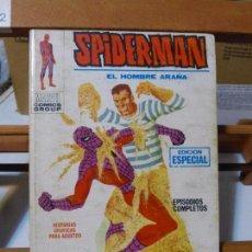 Cómics: SPIDERMAN Nº 2 (VERTICE COMPLETO). Lote 105575867