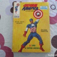 Cómics: CAPITAN AMERICA V 1 Nº 1. Lote 105722719