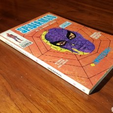 Cómics: SPIDERMAN 6 MUY BUEN ESTADO VERTICE. Lote 105912663