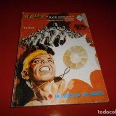 Comics - Kelly - ojo magico - nº 15 - Vertice - 106016491