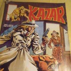 Cómics: KAZAR Nº 10 ED. SURCO. Lote 106024203
