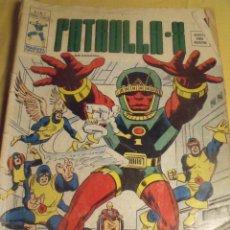 Cómics: PATRULLA X V. 3 Nº 7. Lote 106026015