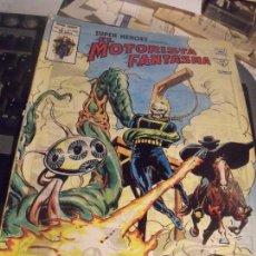 Cómics: SUPER HEROES EL MOTORISTA FANTASMA VOL. 2 Nº 110 . Lote 106026331