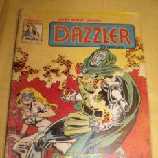 Cómics: DAZZLER Nº 2 - 81 MUNDICOMICS. Lote 106028375