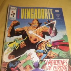 Cómics: LOS VENGADORES V. 2 Nº 39. Lote 106028547