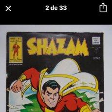 Cómics: SHAZAM COLECCION COMPLETA VERTICE. Lote 106051199