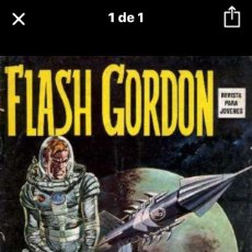 Cómics: FLASH GORDON V.1 (VERTICE COMPLETA). Lote 106053603