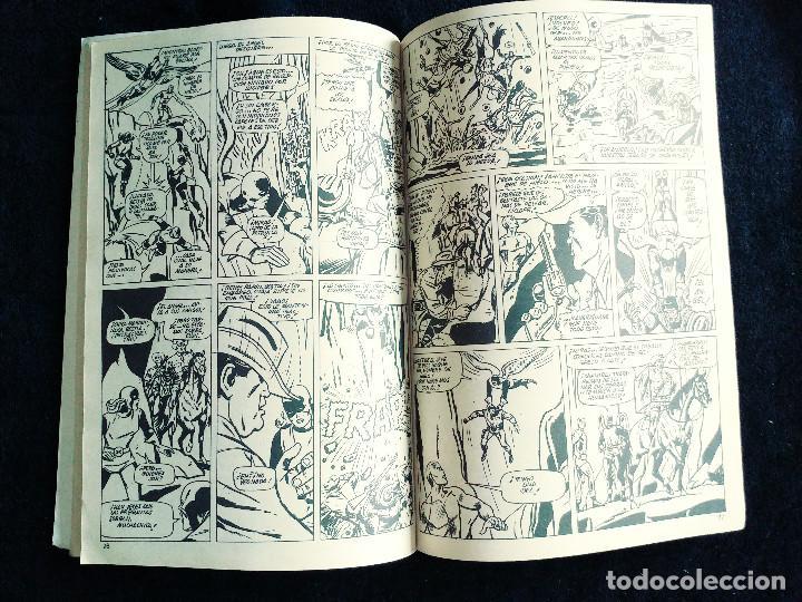 Cómics: PATRULLA X - V 3 - N 10 - CONTRA DOMINUS Y LUCIFER - AÑO 1976 - MUNDI COMICS-ED VERTICE - Foto 5 - 106559315