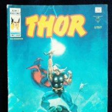 Cómics: THOR V 2 - N 37 - EL PODEROSO - AÑO 1976 - MUNDI COMICS - ED VERTICE. Lote 106564911