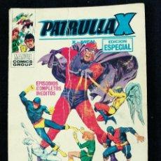 Cómics: PATRULLA X - N 25 - LUCHA DE MUTANTES - AÑO 1974 -TACO - ED VERTICE. Lote 106589463