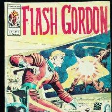 Cómics: FLASH GORDON - V 1 - N 16 - LA BOMBA DE ORO MACIZO - AÑO 1975 - MUNDI COMICS - ED VERTICE. Lote 106594287