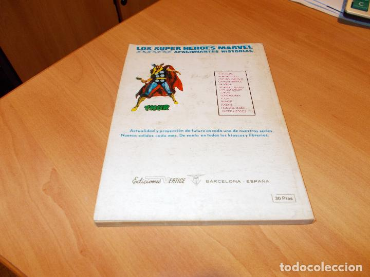 Cómics: LOS 4 FANTASTICOS V.1 Nº 65 MUY BUEN ESTADO - Foto 3 - 55889772