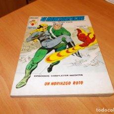 Cómics: LOS 4 FANTASTICOS V.1 Nº 65 MUY BUEN ESTADO. Lote 55889772