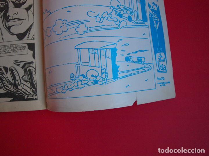 Cómics: SELECCIONES MARVEL PRESENTA: LOS INVASORES - VOL. VOLUMEN V. 1 Nº 50 - VERTICE 1980 - Foto 5 - 106926779