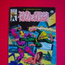 Cómics: LOS INSUPERABLES - PUÑO DE HIERRO - V.1 Nº 22 - VERTICE 1979. Lote 106965759